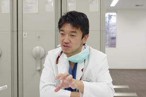 藤田正人先生