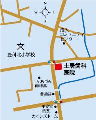池田医院地図